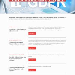 GDPR Sicurezza e Privacy Istituto Comprensivo San Leone IX Sessa Aurunca