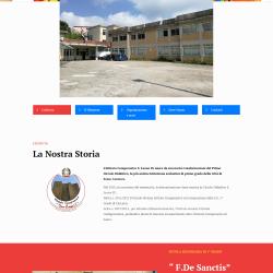 L Istituto Istituto Comprensivo San Leone IX Sessa Aurunca