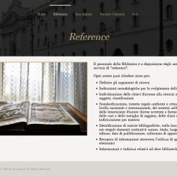 FireShot Capture 020 - Reference – Biblioteca S. Alfonso de' Liguori_ - www.bibliotecasalfonsodeliguori.it