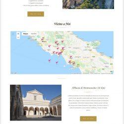 itinerari al piccolo borg